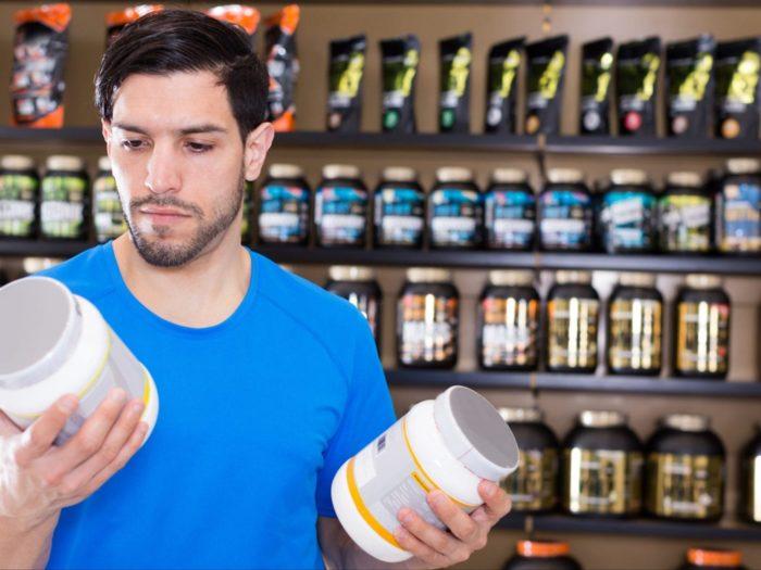 choosing a keto preworkout supplement