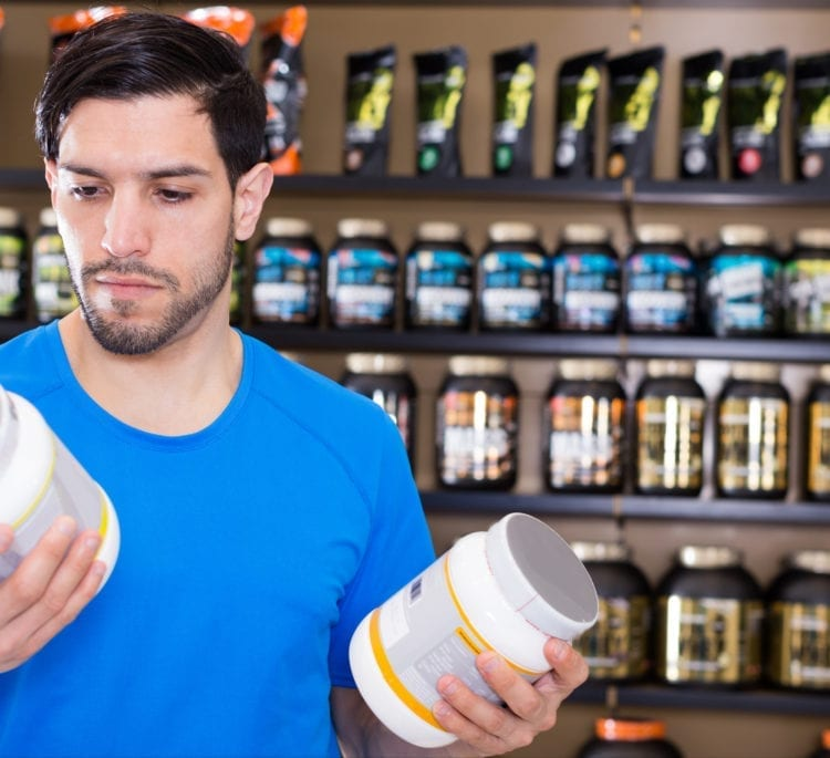 Supplements on Keto: How to Choose a Keto Pre-Workout