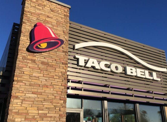 keto taco bell snack announcement