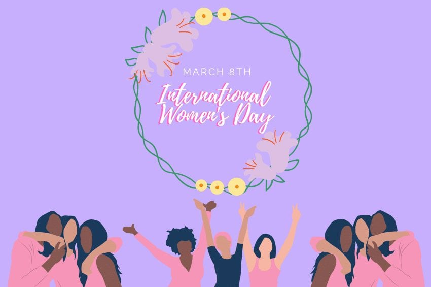 Honoring Influential Keto Ladies this International Women's Day