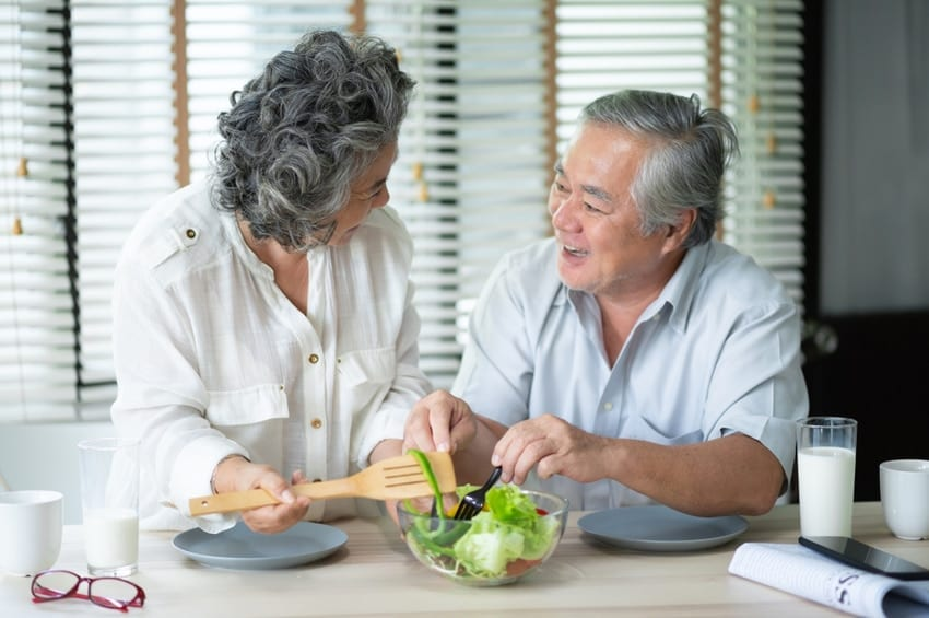 Keto after 65: How Proper Diet Can Help the Elderly