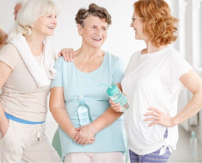 keto diet for women over 50
