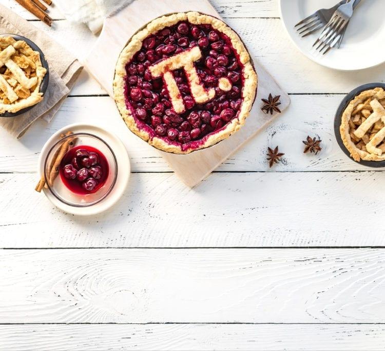 Keto Pie Recipes for National Pi Day