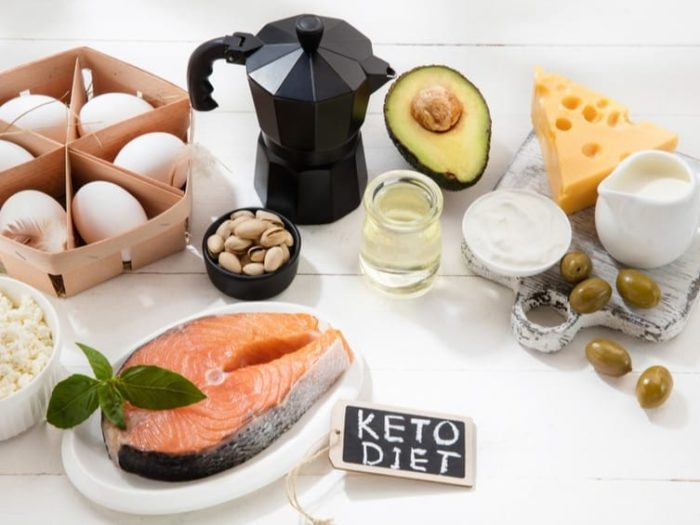 starting the ketogenic diet