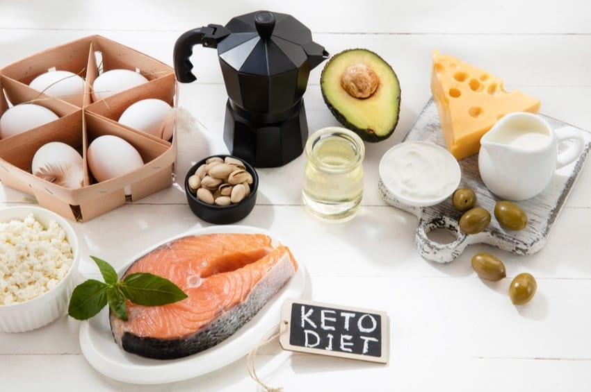 The Ketogenic Diet: Everything You Need to Know to Get Started