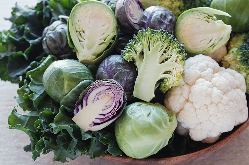 Should You Eat Vegetables on a Keto Diet?