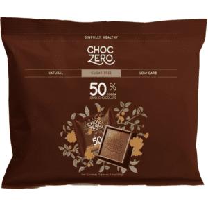 50% Dark Chocolate