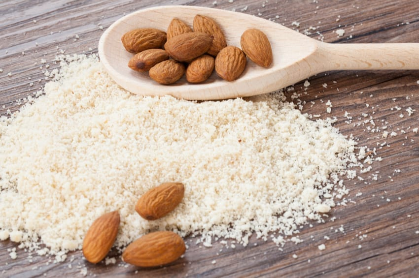 Is Almond Flour Keto?