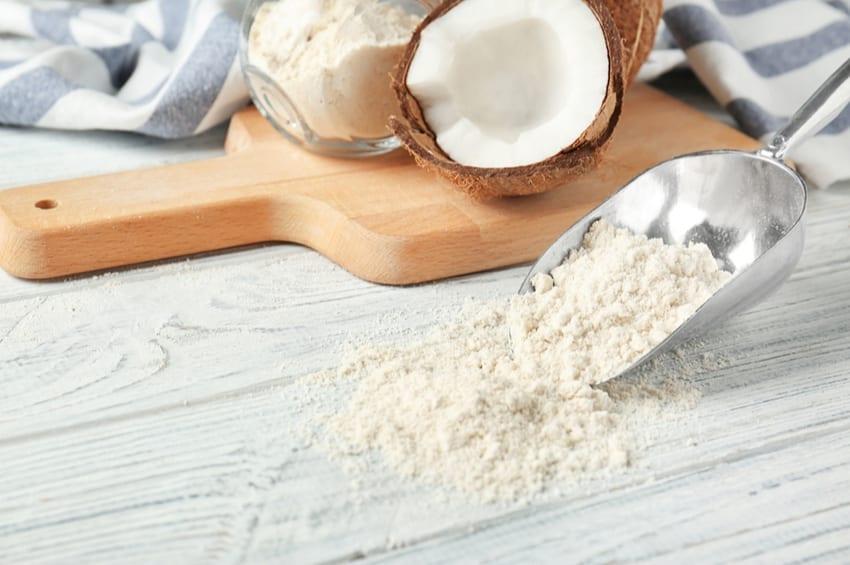 Is Coconut Flour Keto?