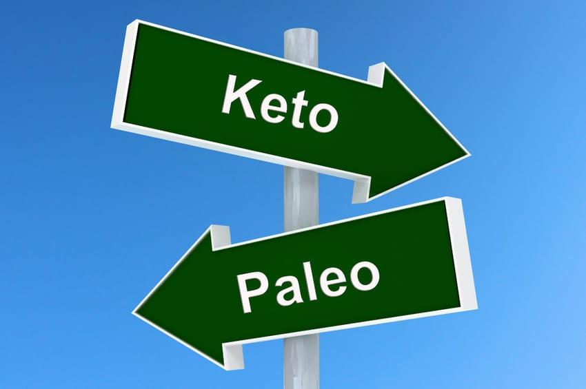 keto and paleo