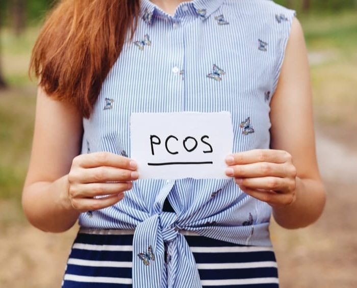 ketogenic diet and polycystic ovarian syndrome