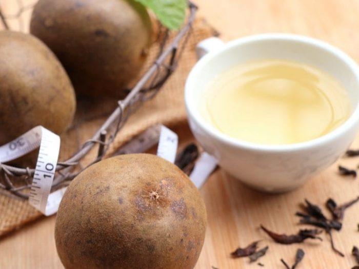 monk fruit keto friendly sweetener