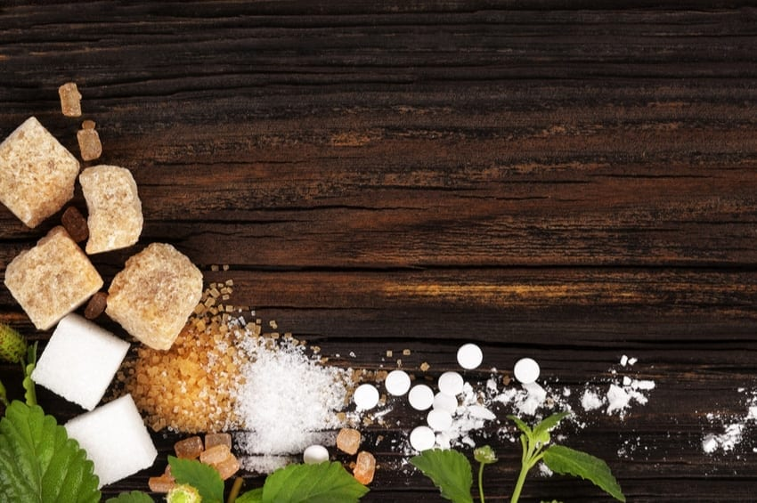 Keto Sweeteners: Which are the Best?