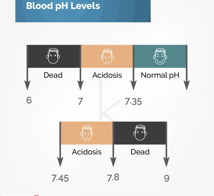 Diabetic Ketoacidosis VS the Ketogenic Diet