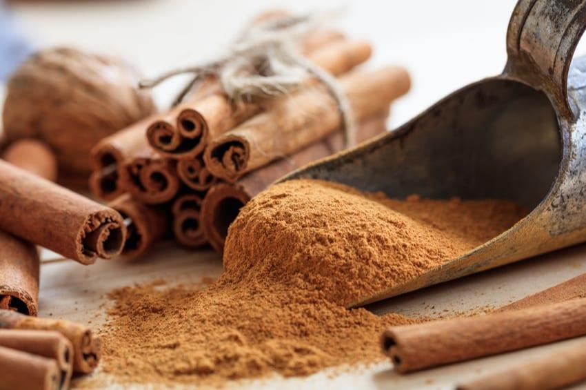 Benefits of Cinnamon