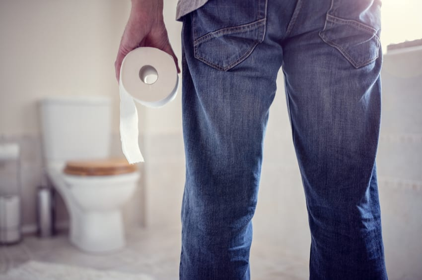 constipation on keto