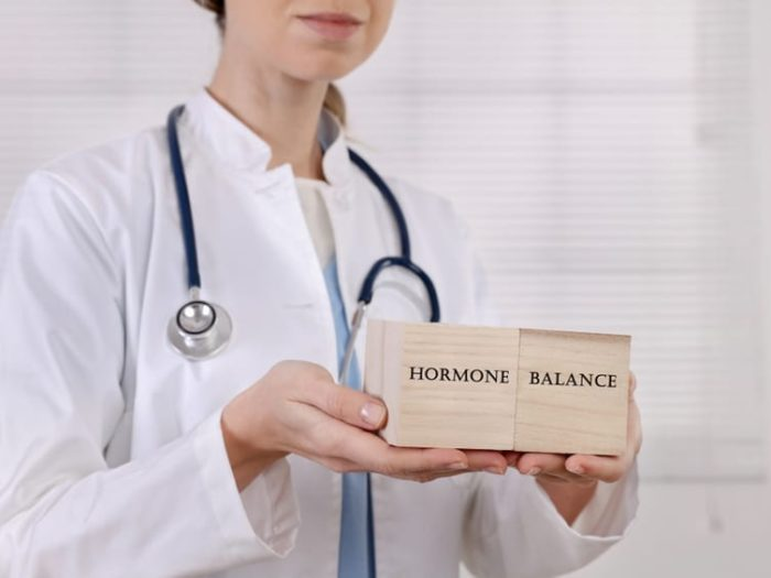 hormone regulation and the role of fats