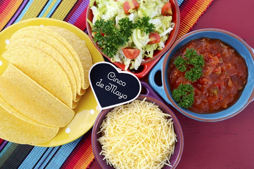 Keto Cinco de Mayo Recipes to Celebrate With