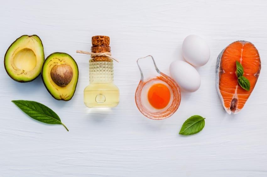 Top 5 Must-Have Keto Diet Foods