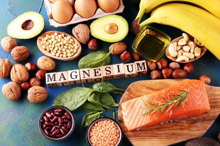 magnesium on keto