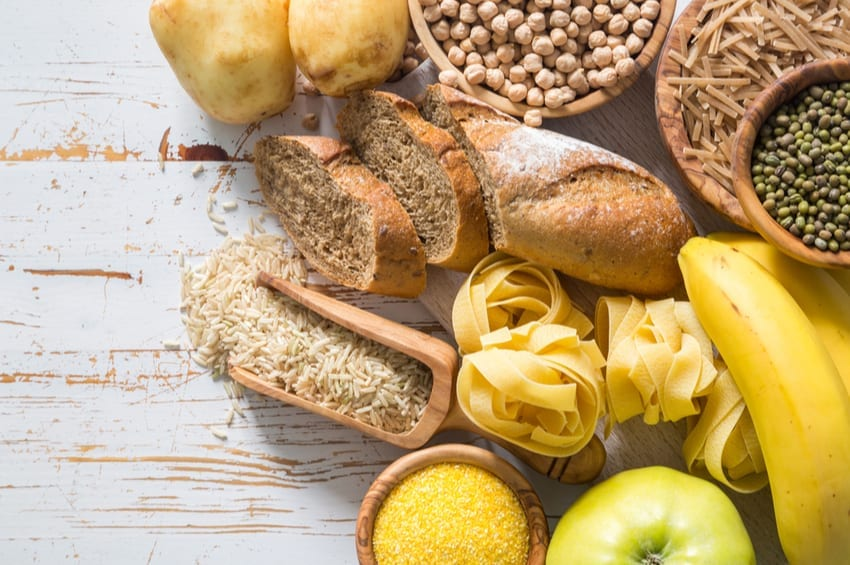 Carbohydrates: The Complete Guide to Understanding Carbs