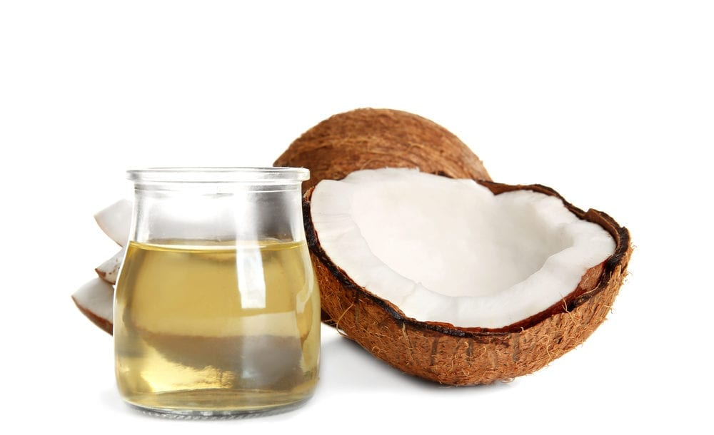 coconut oil is one of the best keto foods in your pantry