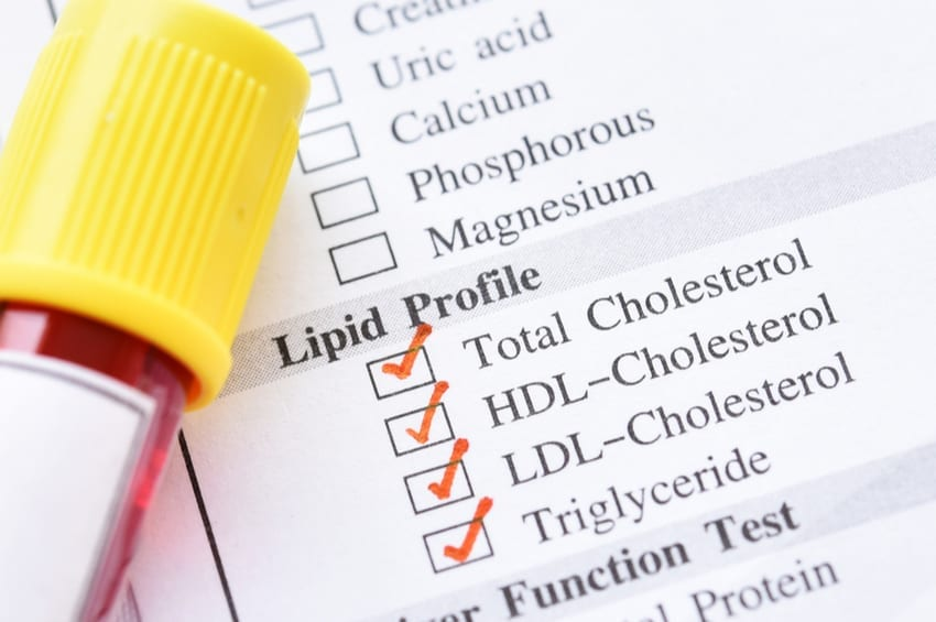 High Cholesterol on Keto: What Does it Mean?