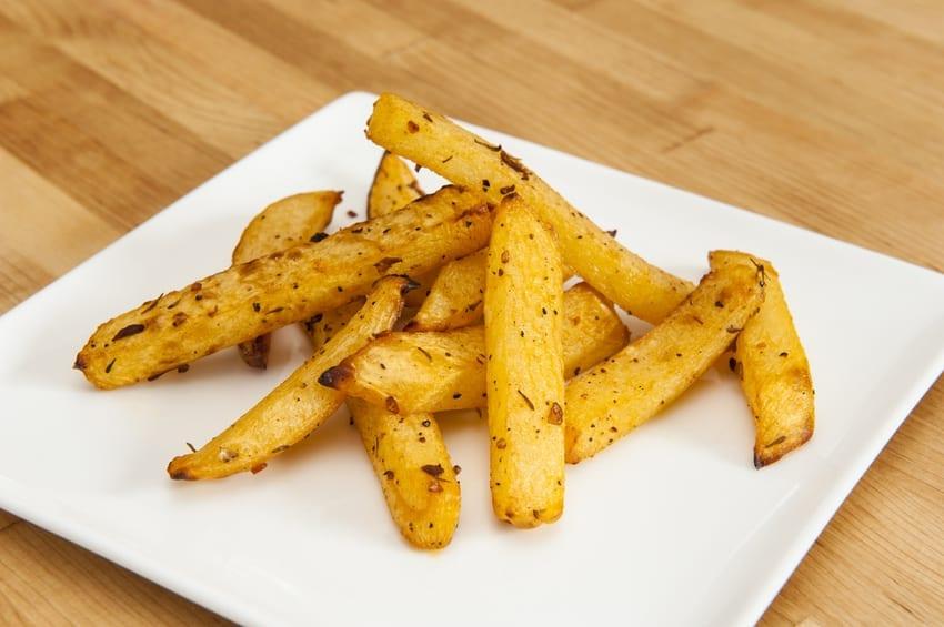 keto low carb fries