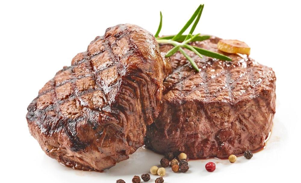 meat zero carb foods