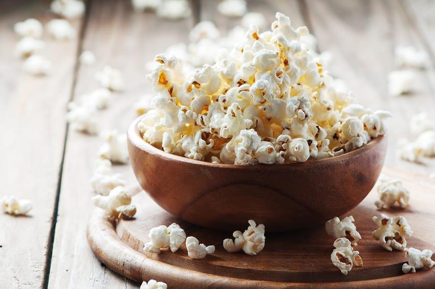 Is Popcorn Keto?