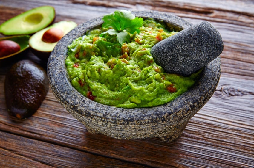 Holy Guacamole! Health Benefits of Avocado