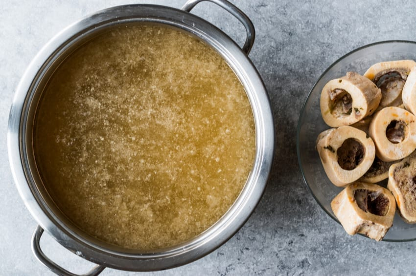 Bone Broth On Keto: Five Reasons To Include It In Your Diet