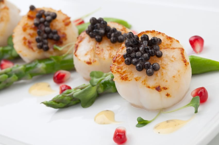 Caviar on Keto: Celebrating National Caviar Day