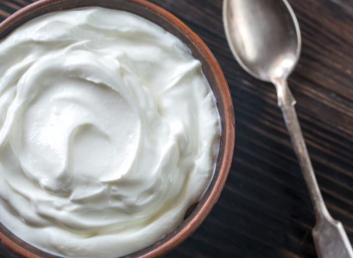 ryans greek yogurt recipe