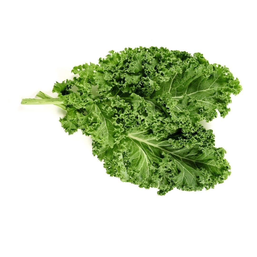 kale veggies on keto