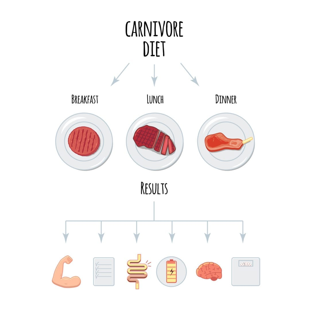 benefits of the keto carnivore diet