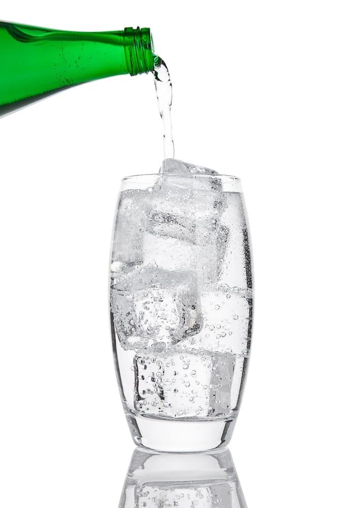 sugar-free drinks sparkling water