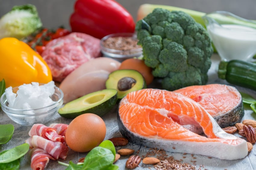 Necessary Macronutrients: Fats and Protein are Necessary…Not Carbohydrates