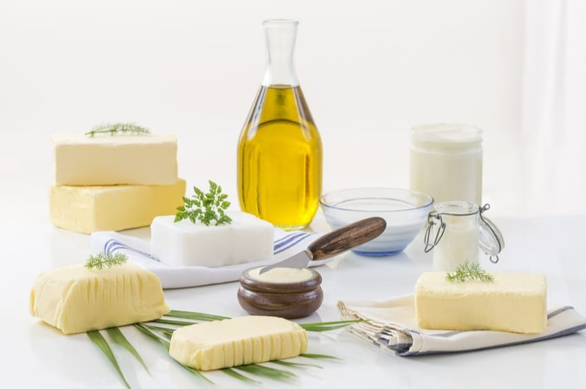 What Are The Best Keto Oils (For Cooking And More)?