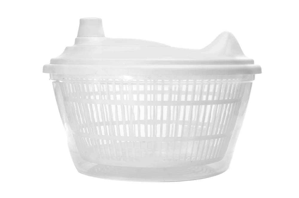 salad spinner kitchen tool