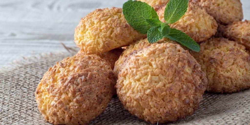 vegan no bake cookies