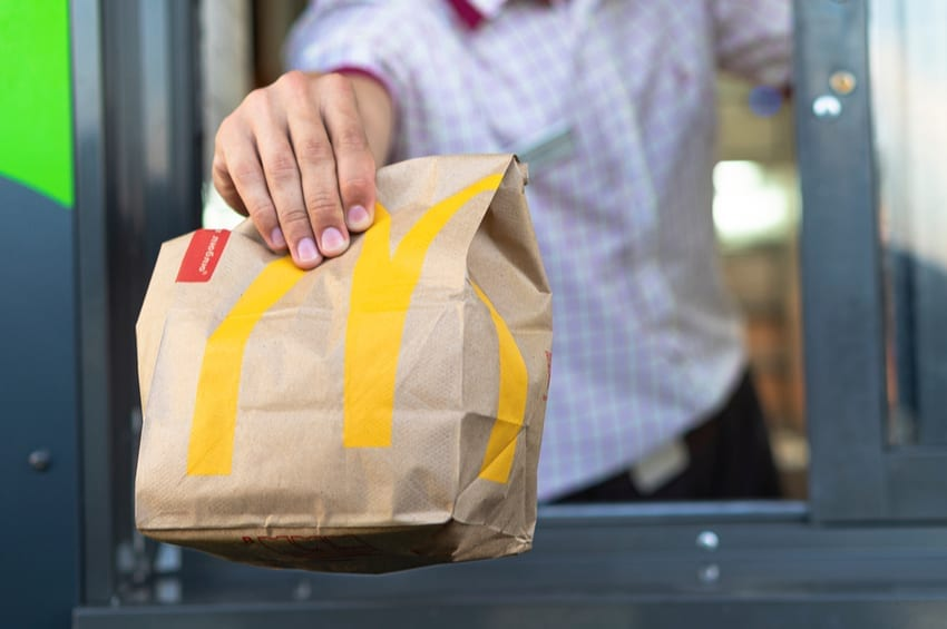 Keto McDonalds Guide: What To Order at Fast Food Restaurants
