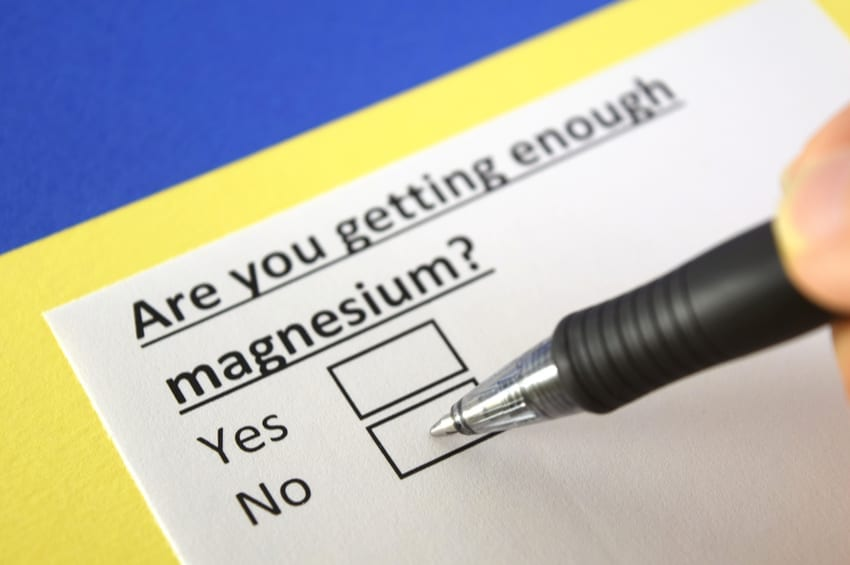 Magnesium on Keto: It's Importance and Ketogenic Sources