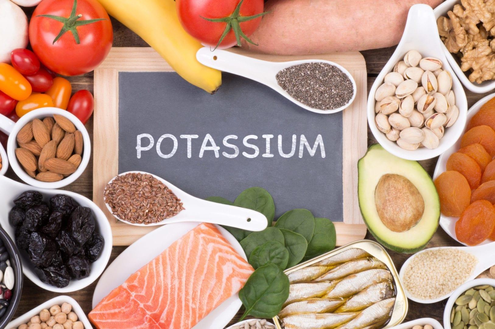 The Importance of Potassium on Keto