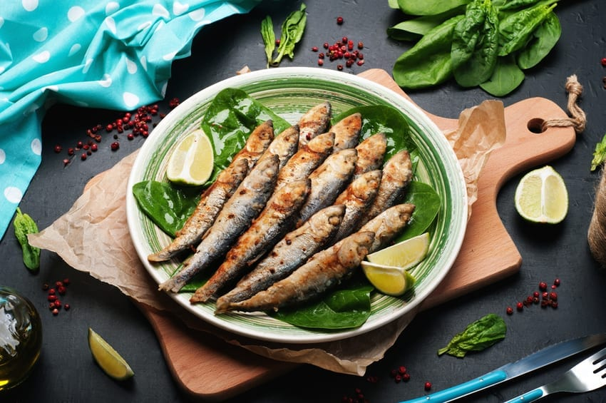 Sardines On Keto: What Are The Benefits?