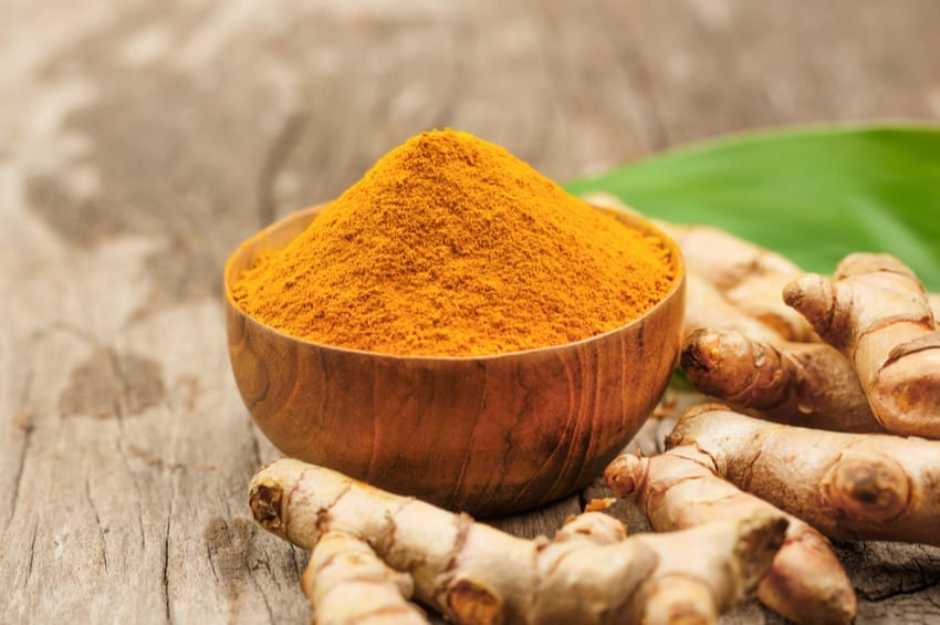 Benefits of Turmeric on Keto