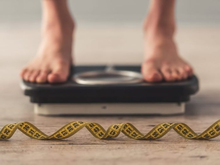 weight loss plateau on keto