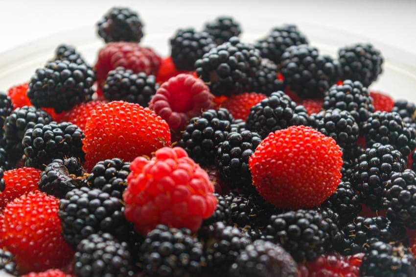 Best Berries on Keto: Strawberries, Blackberries, and More!
