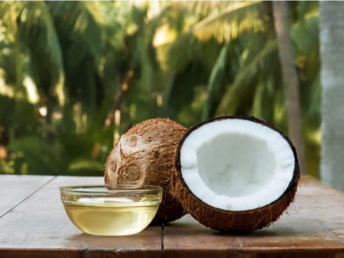 coconut on keto