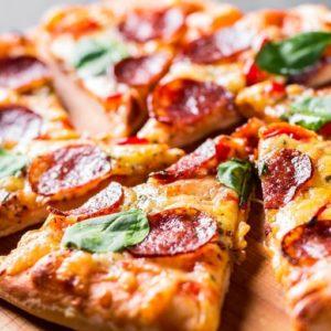 fathead pizza recipe